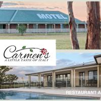 Hotel Pictures: Stockmans Motel, Tamworth