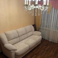 Hotelbilleder: Квартира, Saransk