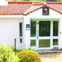 Zdjęcia hotelu: Pocheon Casa Pension, Pocheon