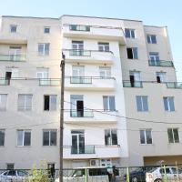 Hotellikuvia: Black Sea hotel, Zestafoni