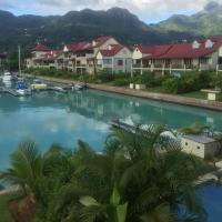 Fotos del hotel: Eden Island 4bedroom Maison, Mahe
