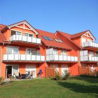 Hotel Pictures: Ferienwohnungen Seevogel, Ostseebad Koserow