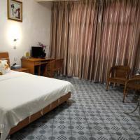 Hotelbilder: Yong Ding Qu Dong Rong Inn, Yongding
