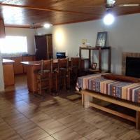 ホテル写真: Elsabe's Holiday Home, ヘルマナス