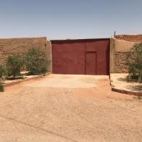 Fotografie hotelů: gite du porte du sahara, Aïn Oussera