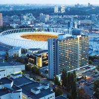 酒店图片: 罗斯尊贵酒店, 基辅