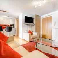 Zdjęcia hotelu: Appartment Studio Colrosa by A-Appartments, Brand