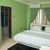 Foto Hotel: Milestone Hotel, Lagos