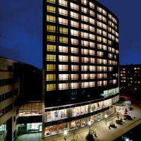 Hotel Pictures: Lindner Congress Hotel Cottbus, Cottbus