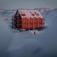 Fotos de l'hotel: Hotel Avannaa, Ilulissat