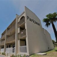 Fotos de l'hotel: Parklane Condo Unit #311 Apts, South Padre Island