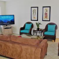 Hotel Pictures: Casa Del Sol Condo Unit #301, South Padre Island