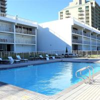 Φωτογραφίες: Breakers Condo Unit #210 Condo, South Padre Island