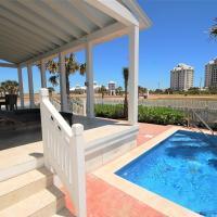 Hotellikuvia: Coastal Home, South Padre Island