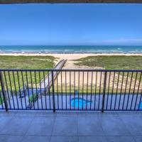 Photos de l'hôtel: Ocean Vista Condo Unit #406, South Padre Island