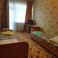 Hotelfoto's: Sanatorium Krasnaya Polyana, Lavy