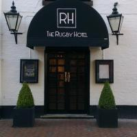 Hotel Pictures: The Rugby Hotel, Rugby