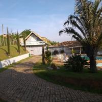 Hotel Pictures: Casa de campo, Louveira