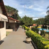 Hotel Pictures: Hotel Fazenda Bela Vista, Santa Vitória
