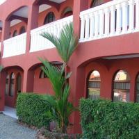 Hotelfoto's: Hotel Montecito PZ, San Isidro