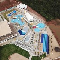 Hotelbilleder: Resort Do Lago Top Caldas, Caldas Novas