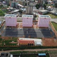 Zdjęcia hotelu: Iu Hotel Huambo, Huambo