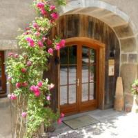 Hotel Pictures: Chambres d'hôtes de la Chapelle des Cornottes, Magny-Jobert