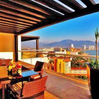Fotos del hotel: Zamora's Unlimited Luxury Penthouse, Puerto Vallarta