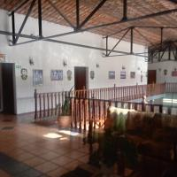 Hotel Pictures: Hotel 130, Camanducaia