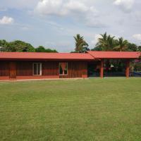 Hotel Pictures: Casa Sueño del Arenal, Guayabal