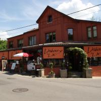 Hotel Pictures: L'auberge Du Lac, Nivezé