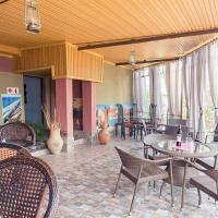 Hotellikuvia: Okaheke Kapale, Windhoek