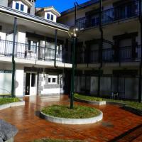 Hotel Pictures: Hotel Sindika, Arantzazu