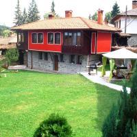 Hotel Pictures: Traditsia Guest House, Koprivshtitsa