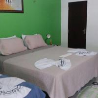 Hotel Pictures: Pousada Recanto Família Bianchi, Ferreira Gomes