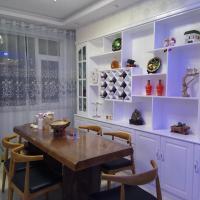 Hotel Pictures: Wuli Wuwai Apartment, Xining