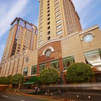 Hotellbilder: The Bellevue Hotel, Manila
