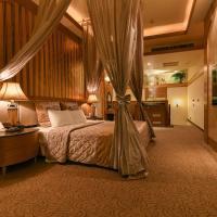 Hotellikuvia: Hwu Meei Motel, Tainan