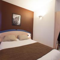 Hotel Pictures: Hôtel Aparté, Sainte-Luce-sur-Loire