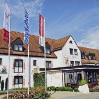 Hotelbilleder: Hotel Hirsch, Neu-Ulm