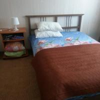 Hotelfoto's: Apartment on Yuzhny Mikrorayon, Novaya Ladoga