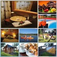 Fotos do Hotel: Brizas del Norte, San Ignacio