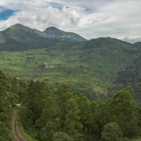 ホテル写真: Mount Valley Resorts, Munnar