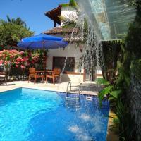 Photos de l'hôtel: Pousada Doce Paraty, Parati