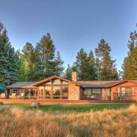 Hotelfoto's: Duckpond Lane 6 - Four Bedroom Home, Sunriver