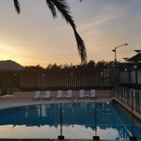 Hotellbilder: Sozos Inn Hotel, Vonitsa