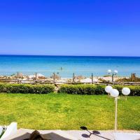 Fotos do Hotel: Appartement Pied dans l'eau, Hammam Sousse