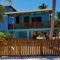 Φωτογραφίες: Carolyn's House, Caye Caulker