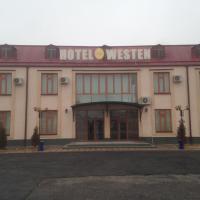Hotelbilleder: Westen, Bulung'ur