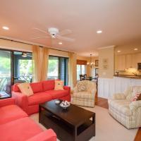 Hotel Pictures: 4711 Tennis Club Villa, Kiawah Island